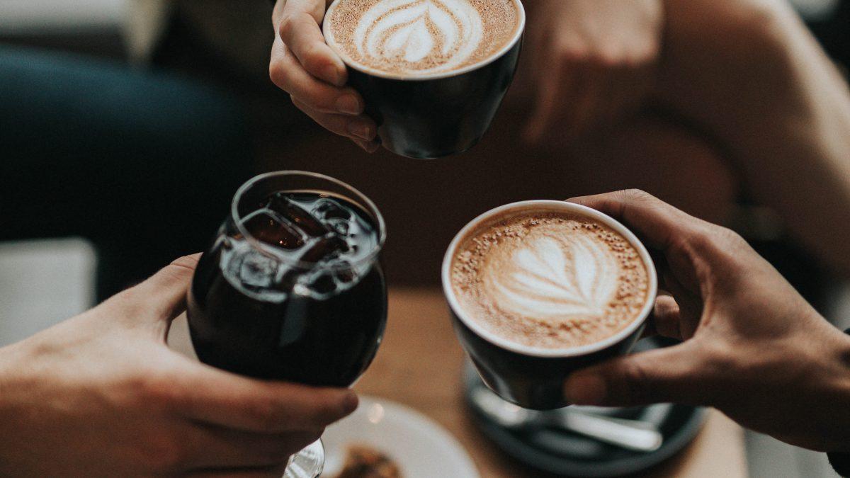 Café: a segunda bebida mais consumida no mundo!