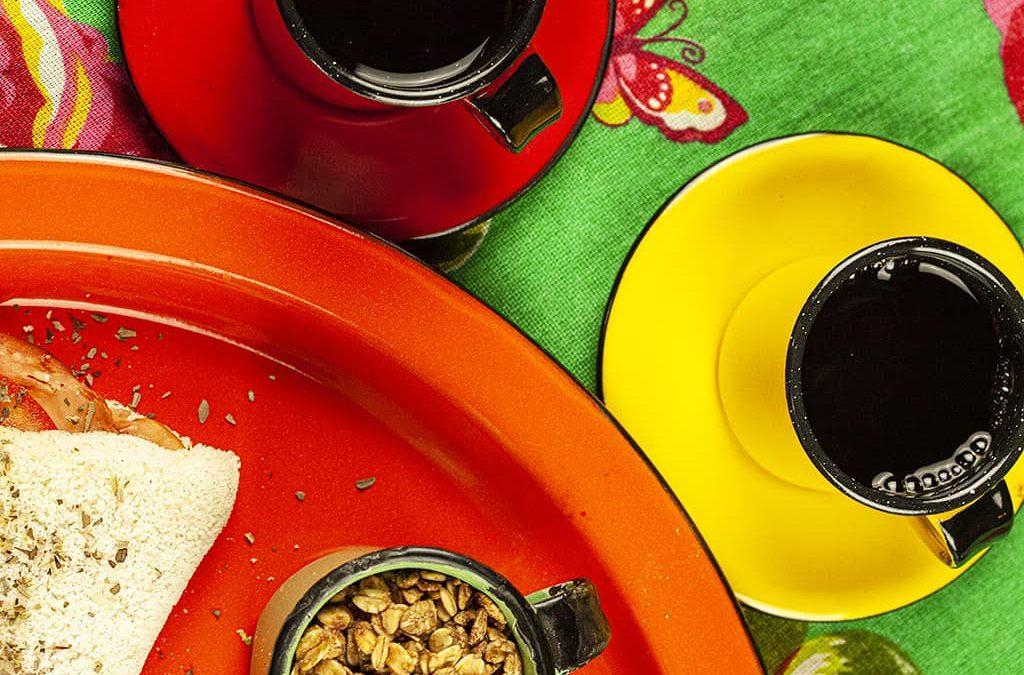 Cafeterias Rio de Janeiro? Conheça as parceiras do Duo Gourmet