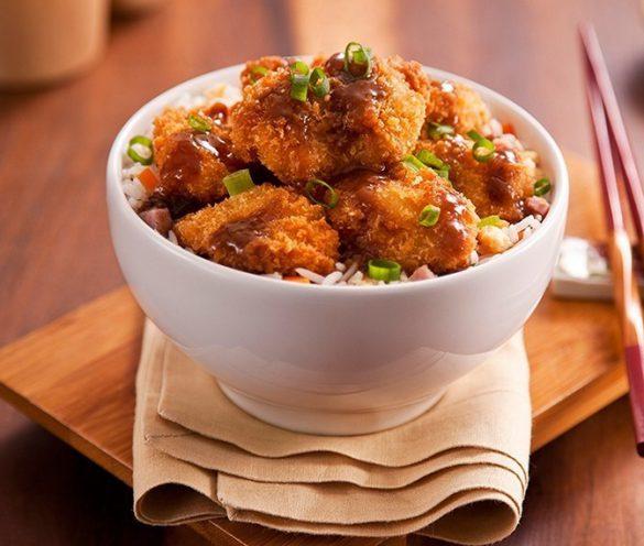 Duo Gourmet culinária chinesa China in box Recife