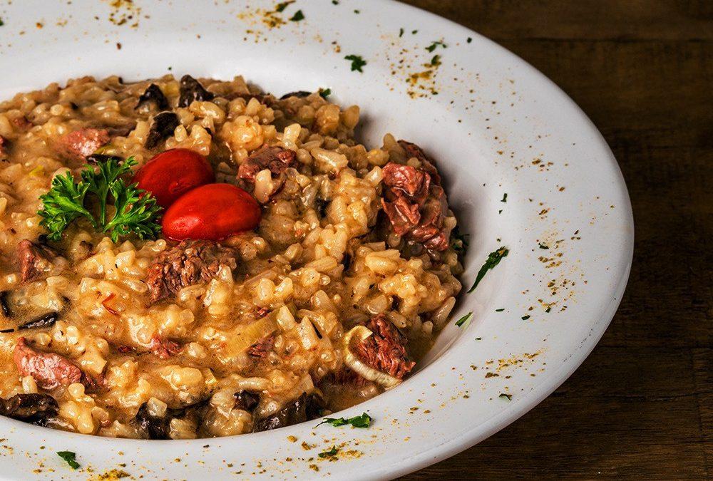 Gusto Osteria, um restaurante italiano especial em BH