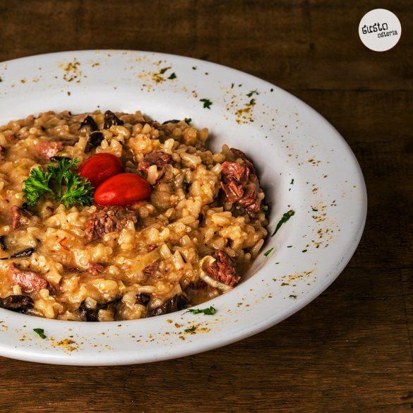 Gusto Osteria Belo Horizonte Duo Gourmet