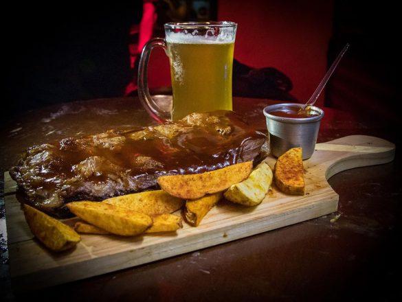 bar Recife Mafuá do januário Duo Gourmet cerveja