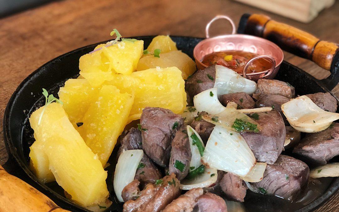 Mercado da Boca, unindo o amor por Minas e pela boa gastronomia!