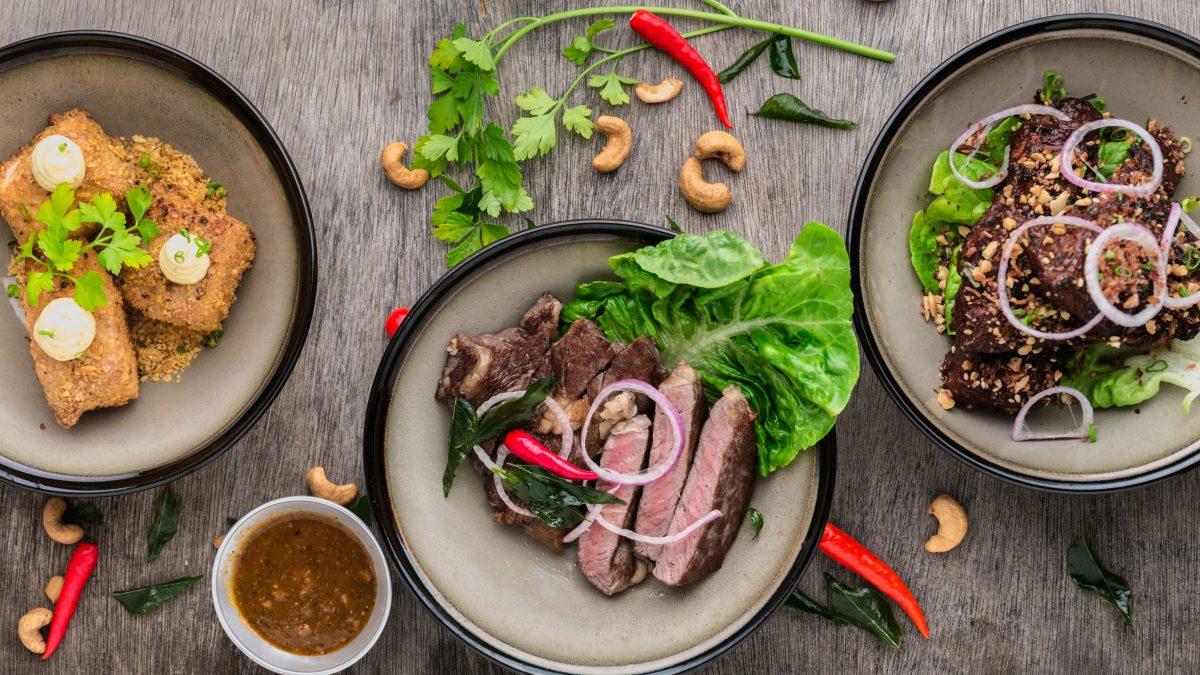Restaurantes parceiros Duo Gourmet de Fevereiro