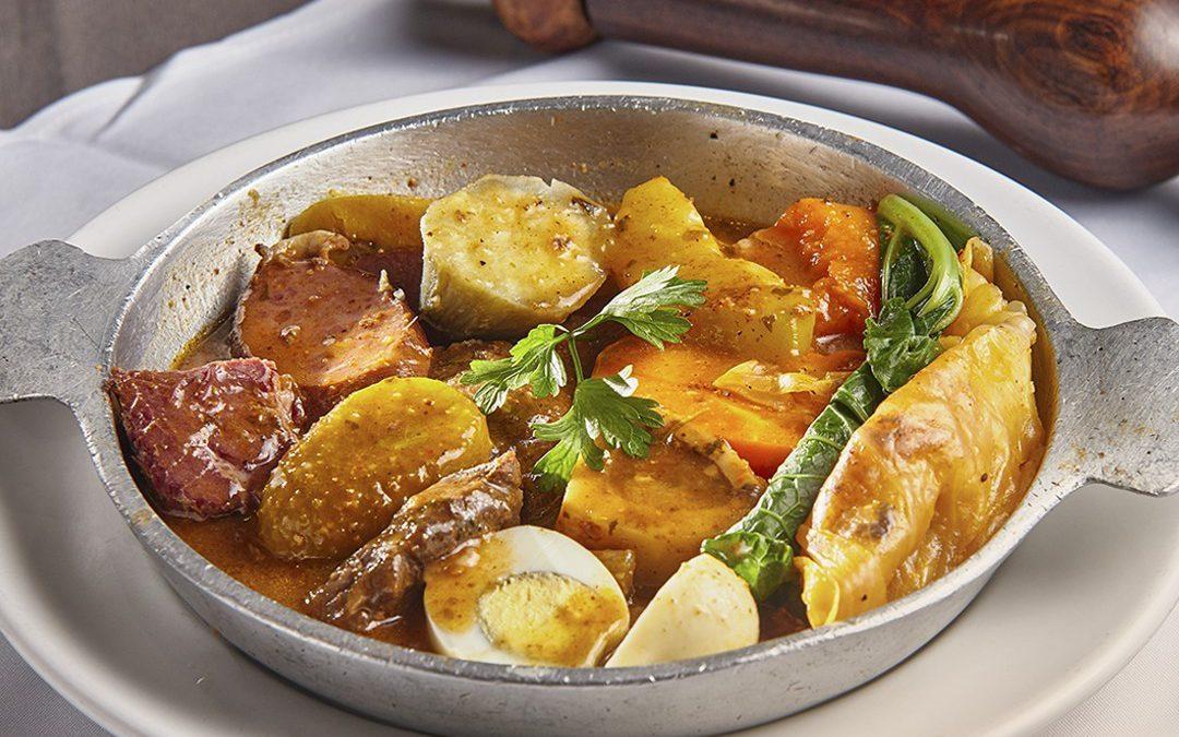 Tio Armênio, uma ótima opção de comida contemporânea em Recife