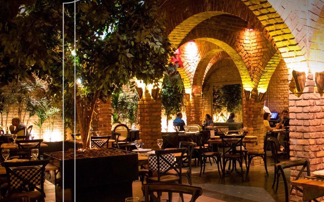 Famiglia Giuliano, um incrível restaurante italiano em Recife!
