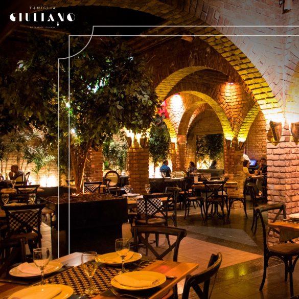 restaurante italiano em Recife Duo Gourmet