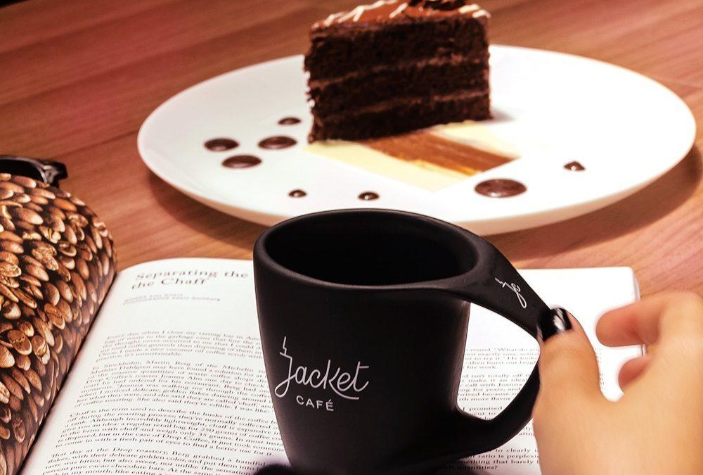 Cafeterias Brasília – Jacket Café, parceira do Duo Gourmet em Brasília