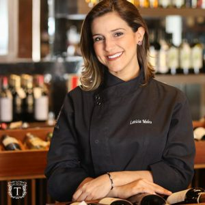 Duo Gourmet Mulheres na gastronomia