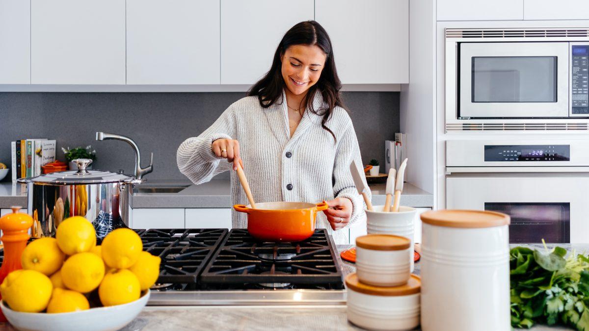 Coronavírus: como higienizar bem sua cozinha