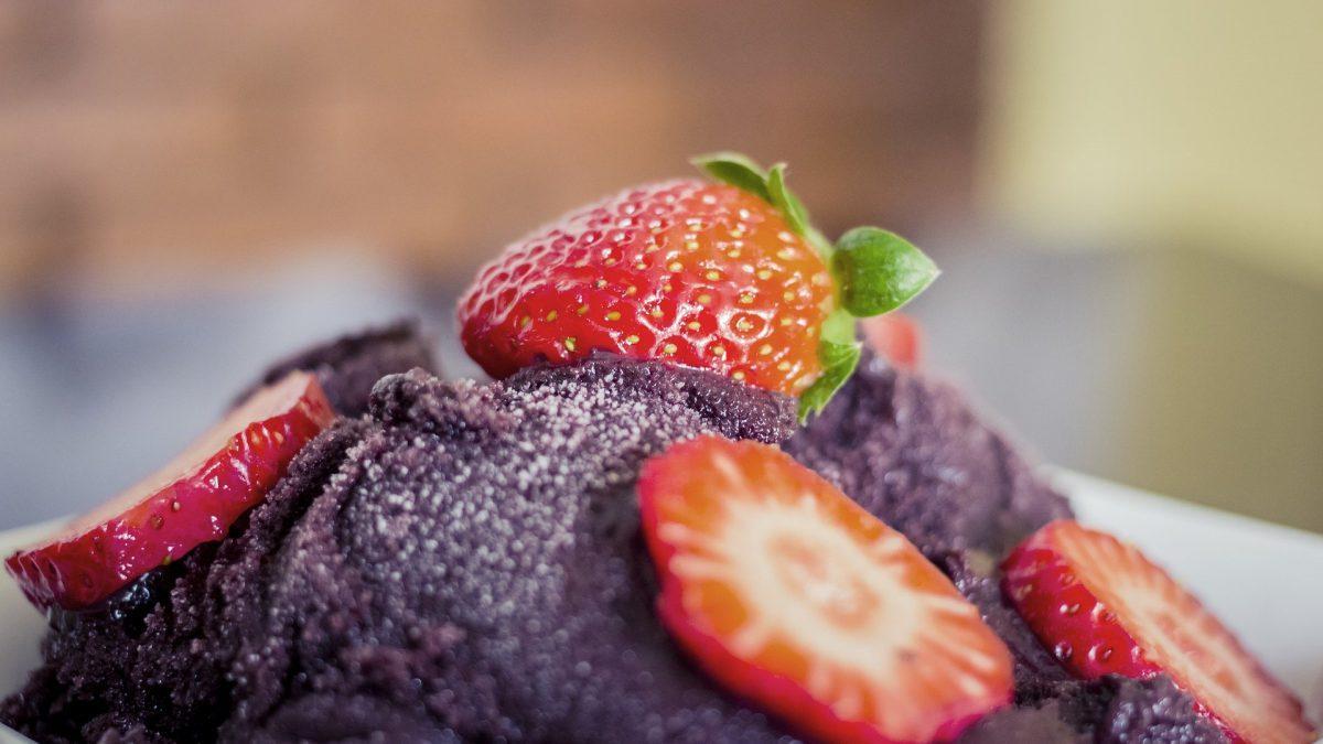 Conheça alimentos que dão mais energia e disposição