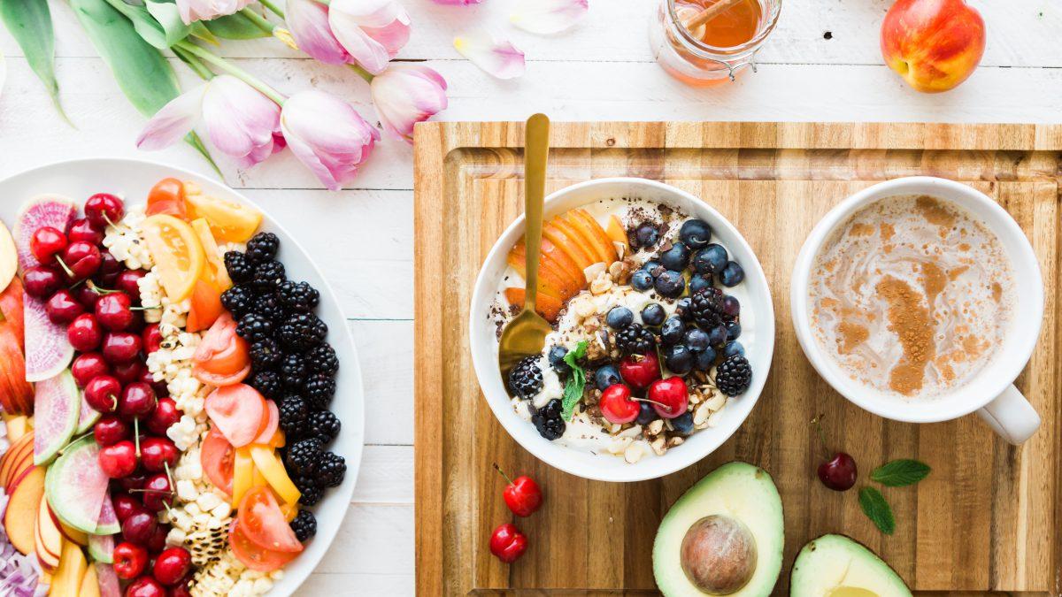 Melhorar a produtividade: conheça alguns alimentos que podem te ajudar.