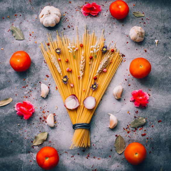 Como fazer macarrão