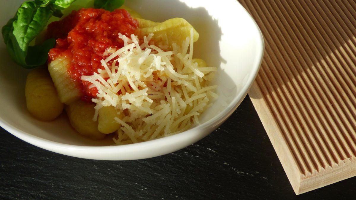 Nhoque de batata: deliciosa receita do chef Pedro Mesquita