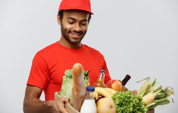 Supermercado Delivery - Duo Gourmet