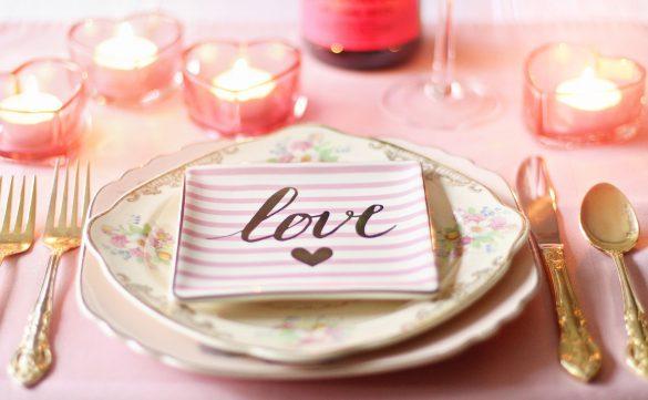 Jantar Romântico, Dia dos Namorados - Duo Gourmet