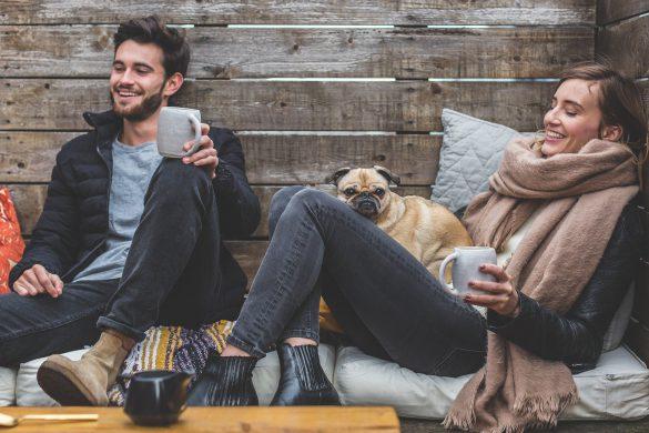 Dia nos namorados em casa - Duo Gourmet