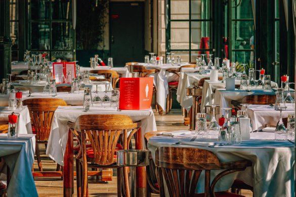 Restaurantes em Risco - Duo Gourmet