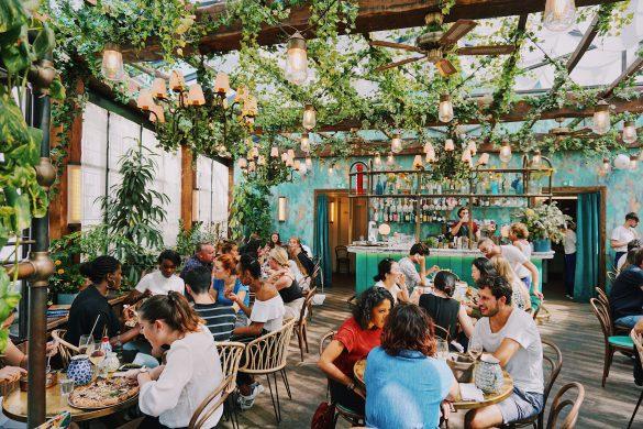 Restaurantes ao ar livre - BH - Duo Gourmet