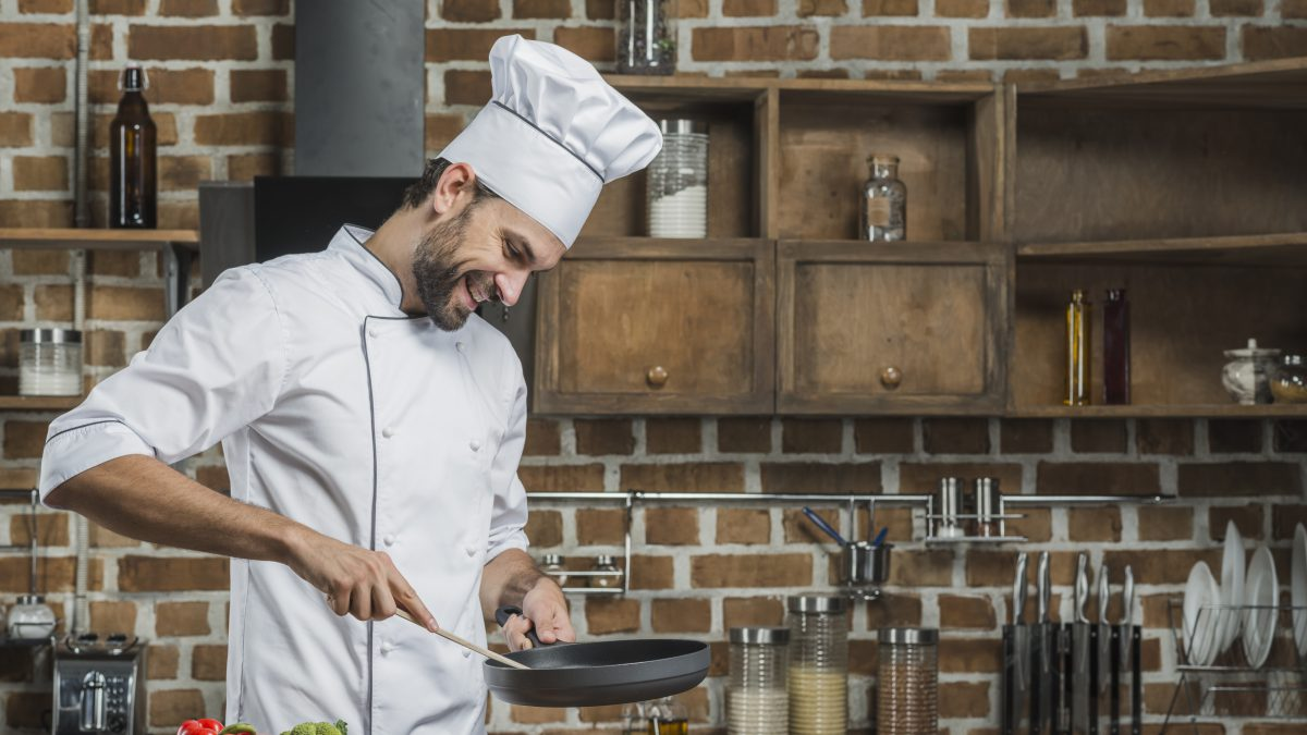O que mais encanta e emociona na gastronomia?