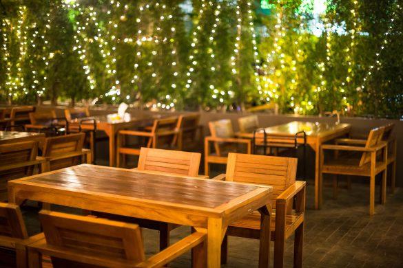 Restaurantes ao ar livre- Curitiba - Duo Gourmet