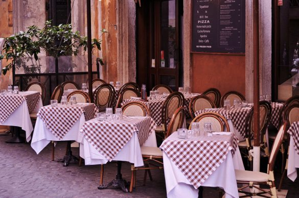 Restaurantes ao ar livre - Florianópolis - Duo Gourmet