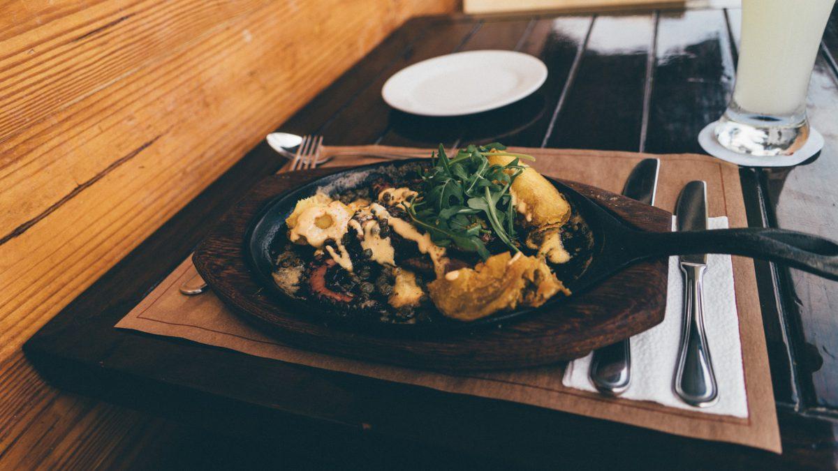 Gastronomia Peruana, conheça melhor.