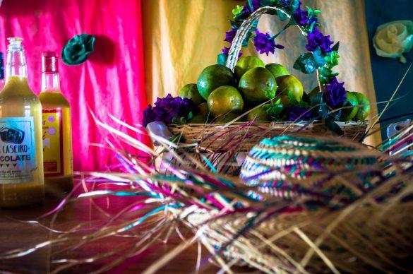 Festa Junina em casa - Duo Gourmet