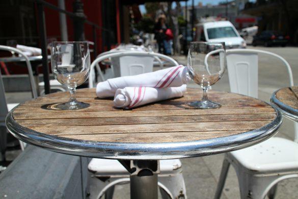 Restaurantes ao ar livre - Campinas - Duo Gourmet