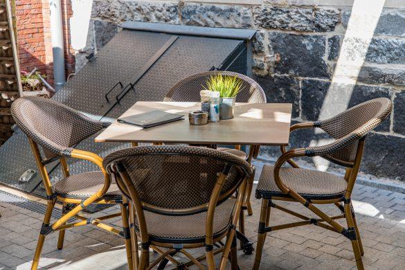 Restaurantes ao ar livre - São Paulo - Duo Gourmet
