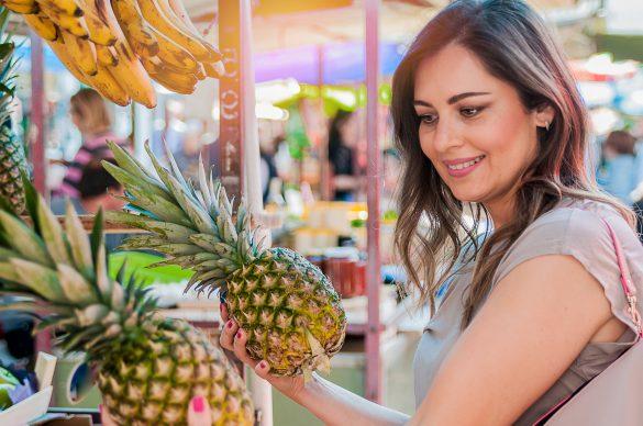 Escolher as melhores frutas e hortaliças - Duo Gourmet