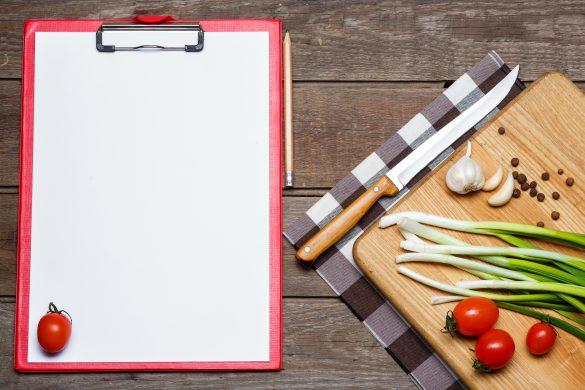 Como planejas a refeições - Duo Gourmet